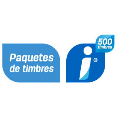 Paquete CONTPAQi® 500 Timbres