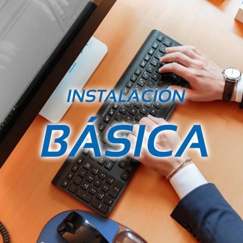 Instalación Básica CONTPAQi® Contabilidad
