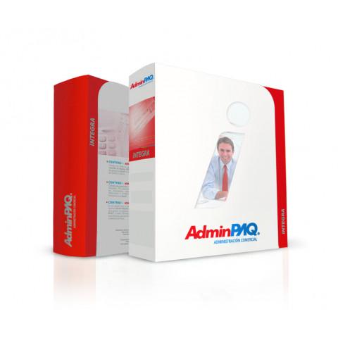 AdminPAQ 2018 Versión 11.0.1