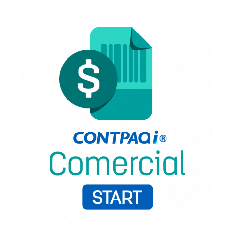 Manual de uso CONTPAQI® Comercial START