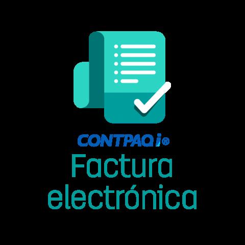 Descarga CONTPAQi® FACTURA ELECTRÓNICA 2020 Versión 8.1.1