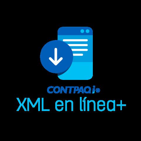 Descarga CONTPAQi® XML en Línea + Versión 2.0.10