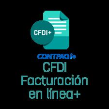 CONTPAQ i® CDFI en línea+ Licencia anual