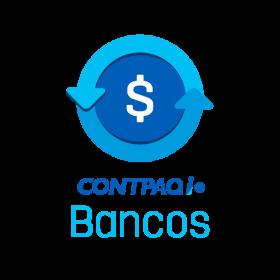Licencia Anual CONTPAQi® Bancos (Producto Nuevo)
