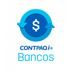 Descarga CONTPAQi® BANCOS 2021 Versión 13.4.1