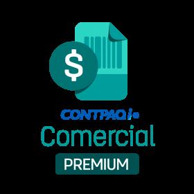 Licenciamiento Anual CONTPAQi® Comercial Premium