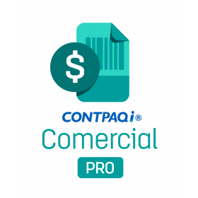 Descarga CONTPAQi® Comercial START 5.1.0