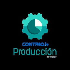 Descarga CONTPAQi® Producción  2020 Versión 3.3.0