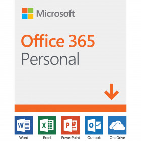 Licencia Anual Office 365 Personal